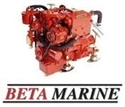 Picture for category Beta Parts By Engine